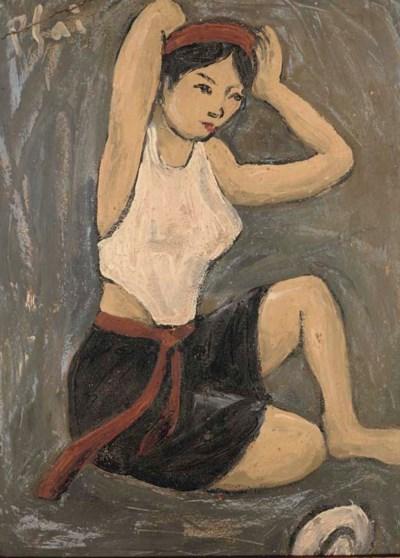Bui Xuan Phai (VIETNAMESE, 192