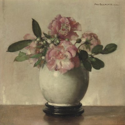 Jan Bogaerts (Dutch, 1878-1962