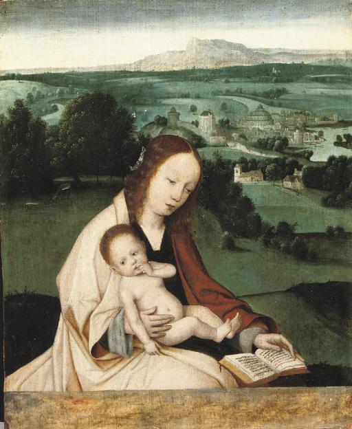 School of Bruges, c. 1530