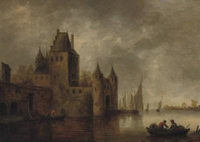 Wouter Knijff (Wesel am Rhein