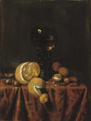 Edwaert Collier (Breda c. 1640