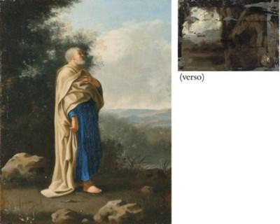 Cornelis van Poelenburch (Utre