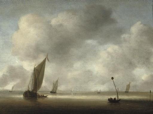 Willem van Diest (The Hague be
