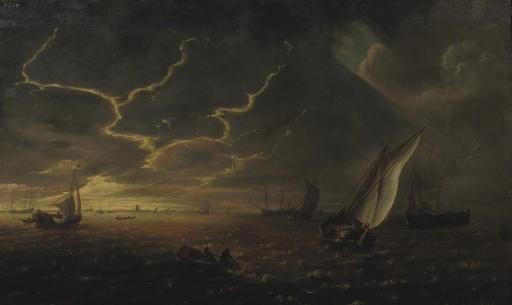 Jeronymus van Diest (The Hague