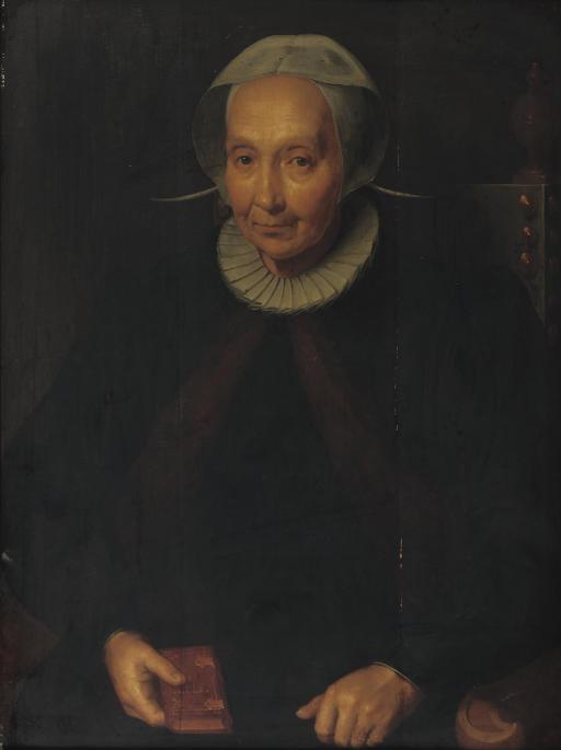 Circle of Pieter Pietersz. (An
