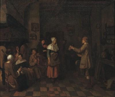 Jan Joseph Horemans I (Antwerp