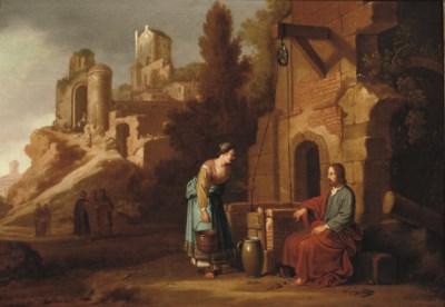 Nicolaes Moeyaert (Amsterdam 1