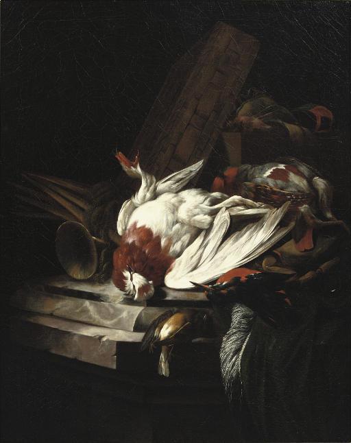 Jan Vonck (Torun, Poland 1631-