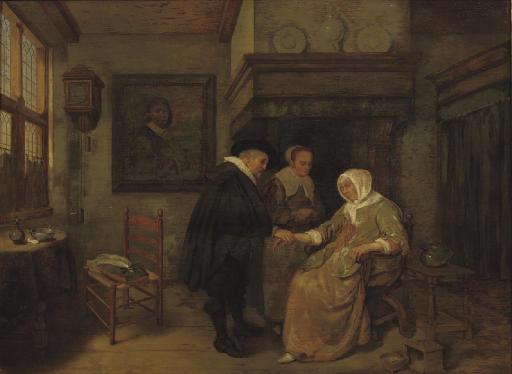 Quiringh Gerritsz. van Brekele
