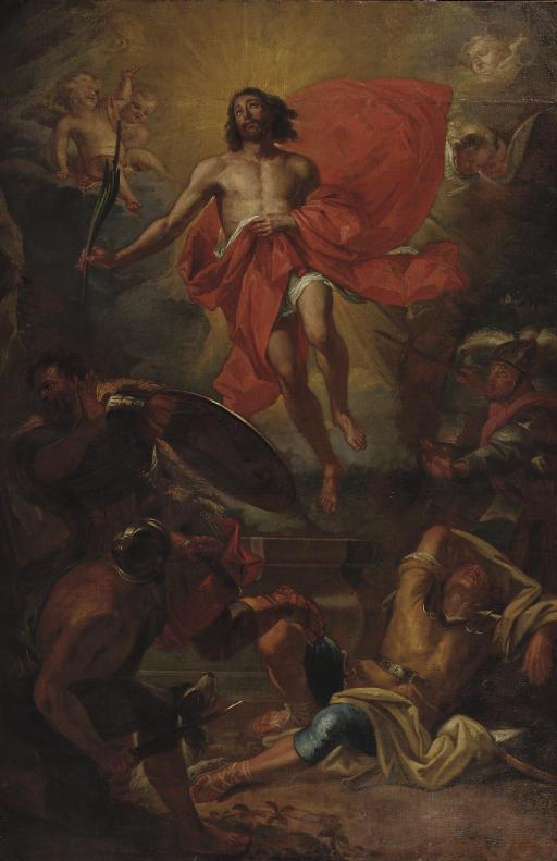 Jan van Cleve III (Venlo 1646-