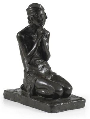 Auguste Falise (Dutch, 1875-19