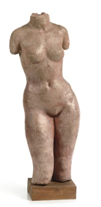A nude