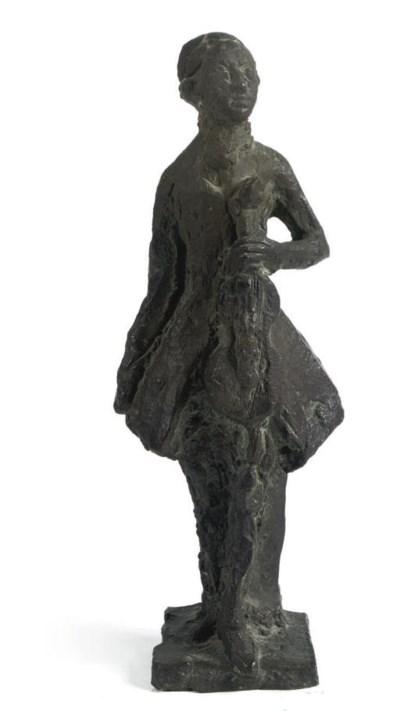 Mari Andriessen (Dutch, 1897-1