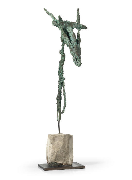 Jean Bilquin (Belgian, b. 1938