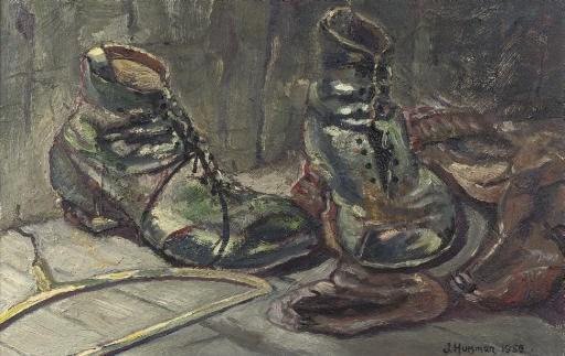 Jopie Huisman (DUTCH, 1922-200