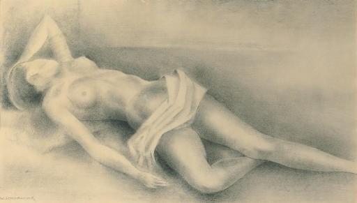 Wim Schuhmacher (DUTCH, 1894-1