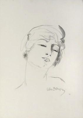Kees van Dongen (DUTCH, 1877-1
