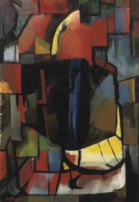 Paul Citroen (DUTCH, 1896-1983