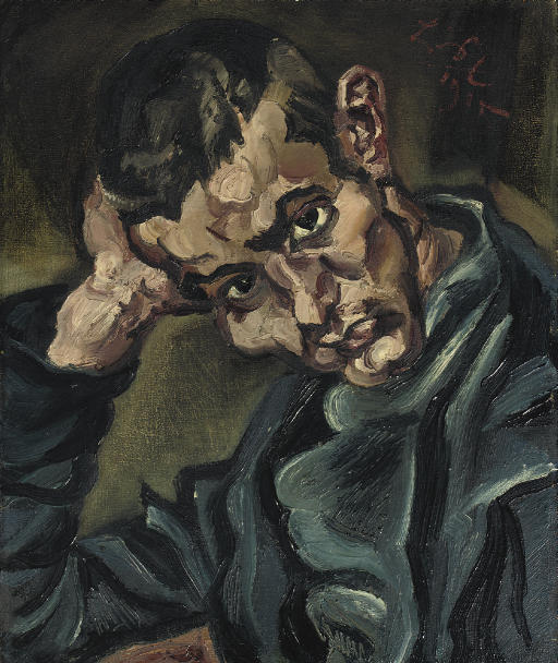 Ludwig Meidner (GERMAN, 1884-1