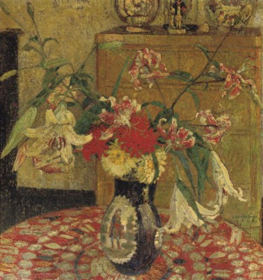 Léon De Smet (BELGIAN,1881-196