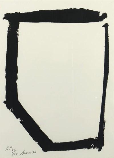Richard Serra (AMERICAN, B. 19
