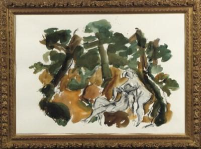 Hans van Hoek (DUTCH, B. 1947)