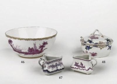 A Loosdrecht broth bowl