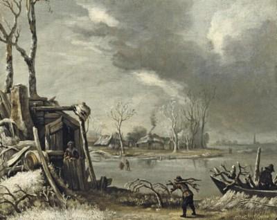 Jan van Kessel (Amsterdam 1641
