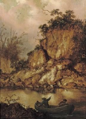 Jacobus Sibrandi Mancadan (Min