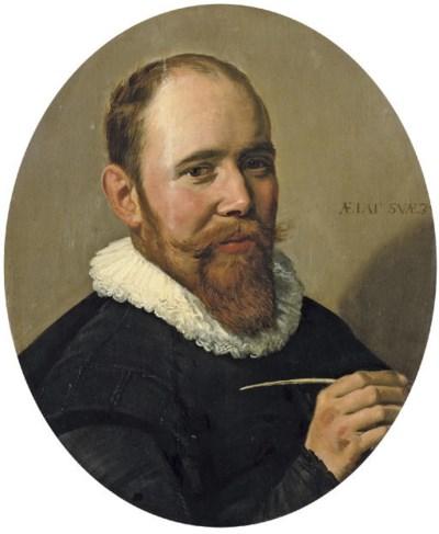 Follower of Frans Hals