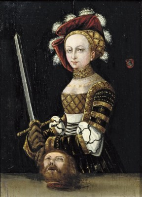 Follower of Lucas Cranach