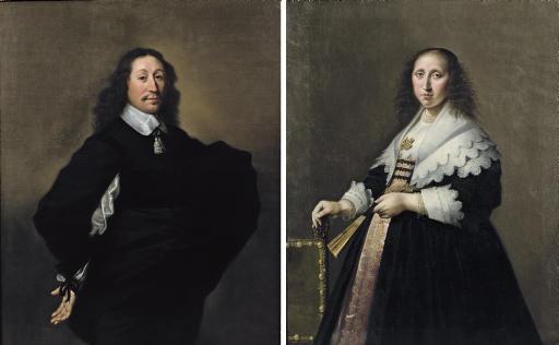 Hendrick Geritsz. Pot (Haarlem