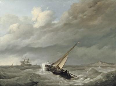 Johannes Hermanus Koekkoek (Ve