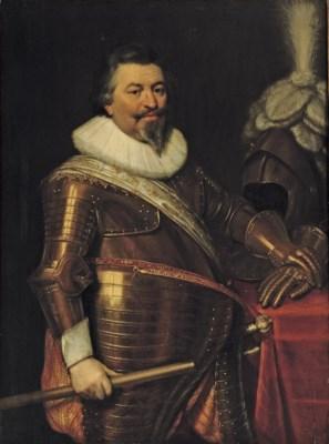 Jan Antonisz. van Ravesteyn (T
