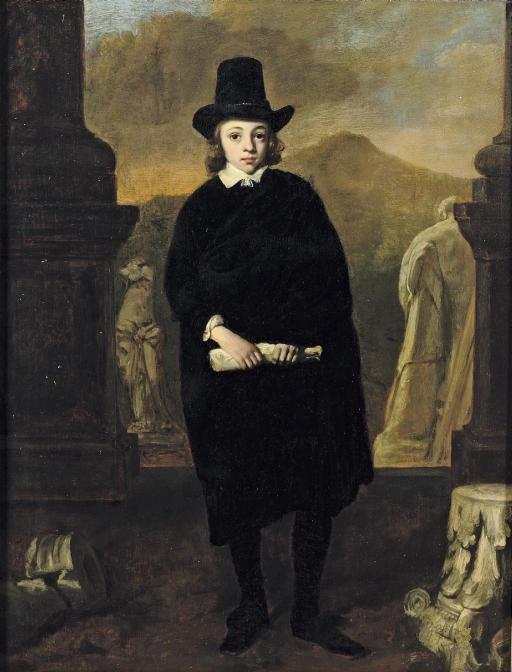 Thomas de Keyser (Amsterdam 15
