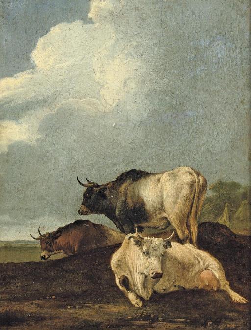 Attributed to Adriaen van de V