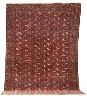A Tekke Main carpet