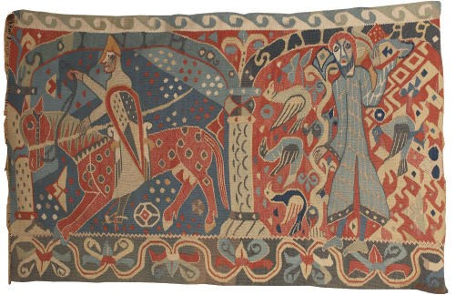 A Norwegian tapestry