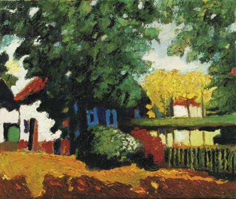 Toon Hermans (1916-2000)