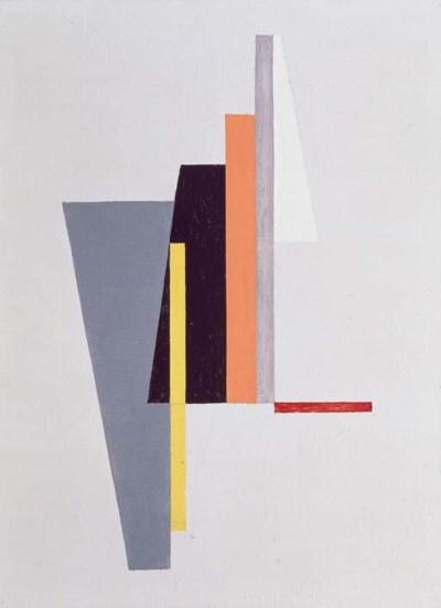 Walter Dexel (1890-1973)