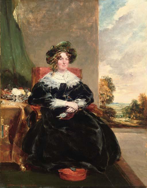 Stephen Poyntz Denning (1795-1864)