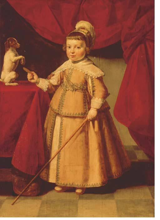 Jan van Bijlert (Utrecht 1597/