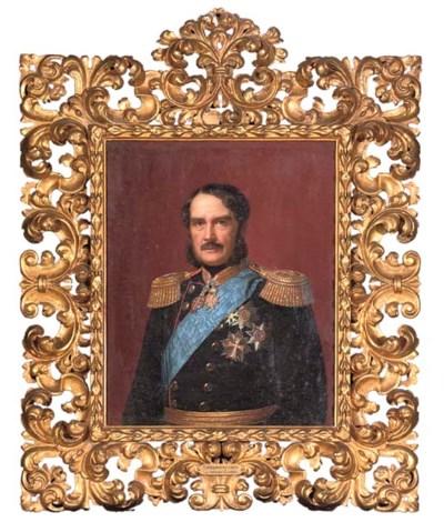 Manner of Franz Xavier Winterh