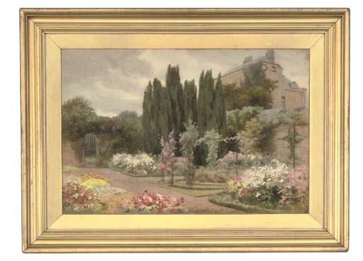 Mary Barton (1861-1949)