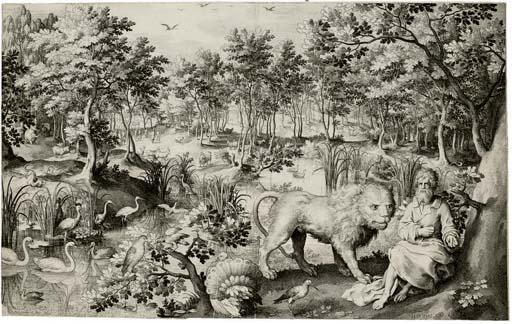Nicolaes de Bruyn (1571-1656)