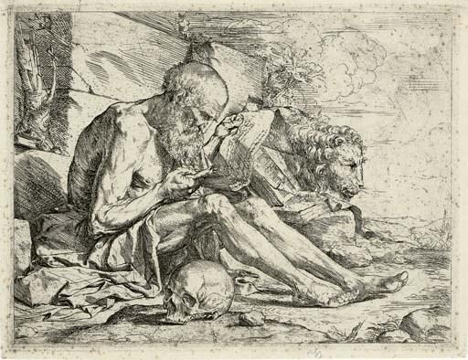 Jusepe de Ribera (circa 1590-1