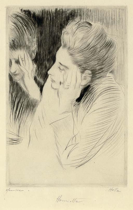 Paul César Helleu