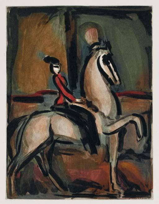 George Rouault (1871-1958)