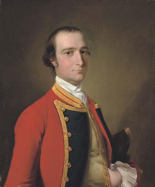 Joseph Wright of Derby, R.A. (
