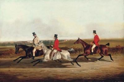John Dalby of York (1810-1865)